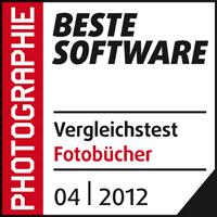 PHOTOGRAPHIE - Testsieger CEWE FOTOBUCH