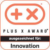 Plus X Award CEWE FOTOBUCH Innovation