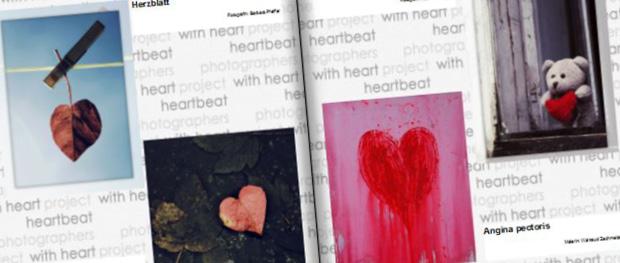 Projekt  Heartbeat