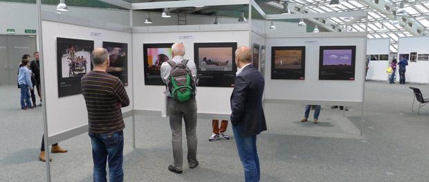 Photo & Adventure Messe 2014, Linz