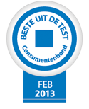 Beste uit de test