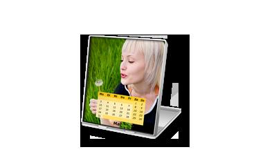 Calendar decorativ de birou