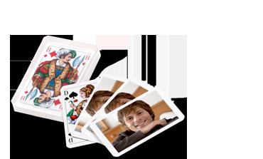 Hrací karty (32 ks)