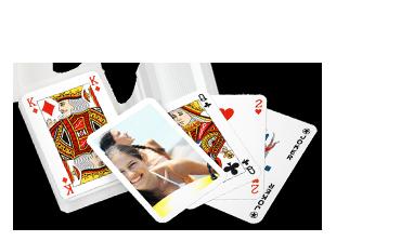 Pokerové karty
