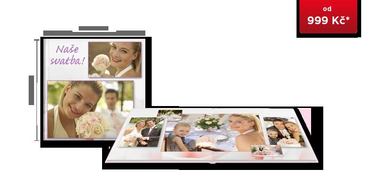 CEWE FOTOKNIHA XL - fotopapír MAT