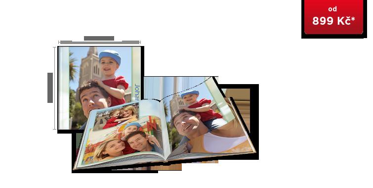 CEWE FOTOKNIHA XL - digitální tisk
