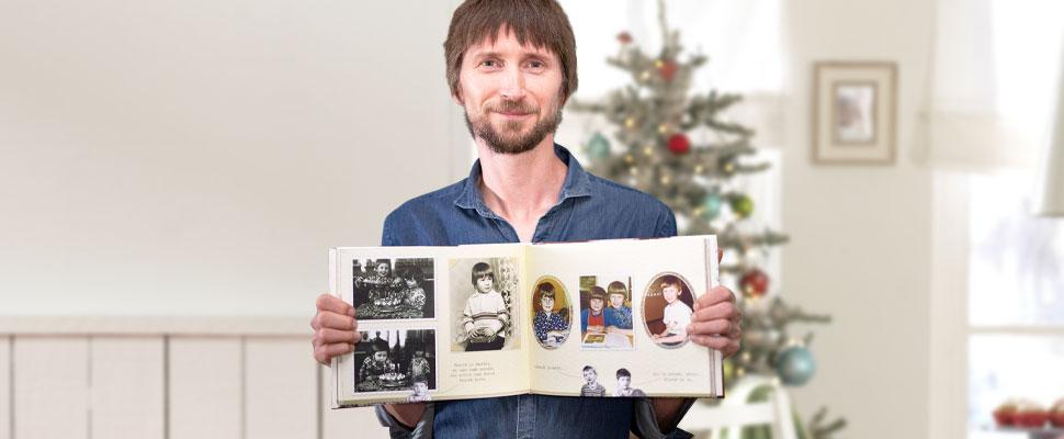 """Milan Kutina: """"Chtěl jsem svému tátovi udělat radost, protože ho mám rád."""""""