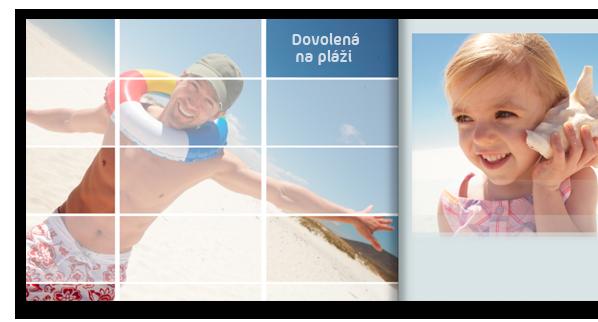 Kreative Passpartouts für Ihr CEWE FOTOBUCH