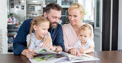 Aleš Reho: Není nic důležitějšího, než rodina