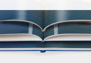 Typy papírů pro CEWE FOTOKNIHU