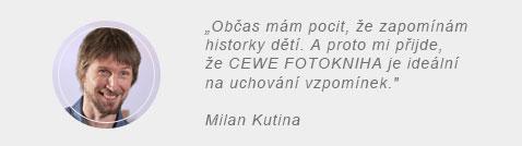 Aleš Reho: Vytváření kroniky roku je naše tradice