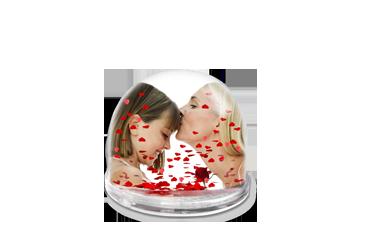 Srdcová koule