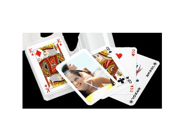 Pokerové karty 52+3