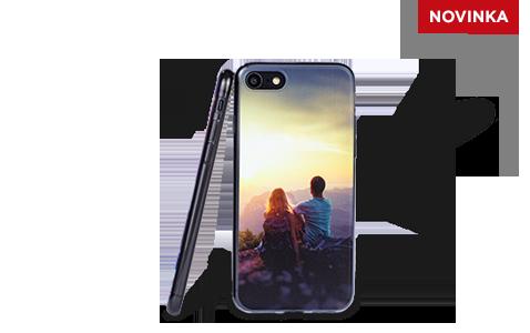 Silikonový kryt tenký pro chytrý telefon