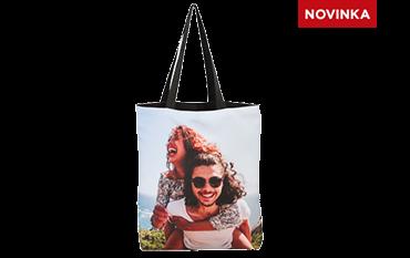 Textilní taška premium