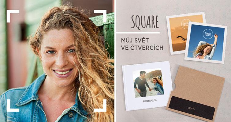 Square - Můj svět ve čtverci