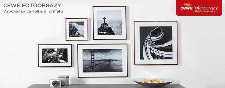 cewe fotoobrazy - fotoobrazy z vlastních fotografií