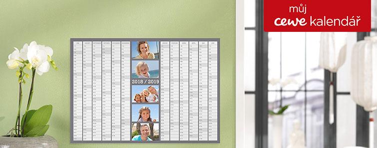 Roční kalendáře