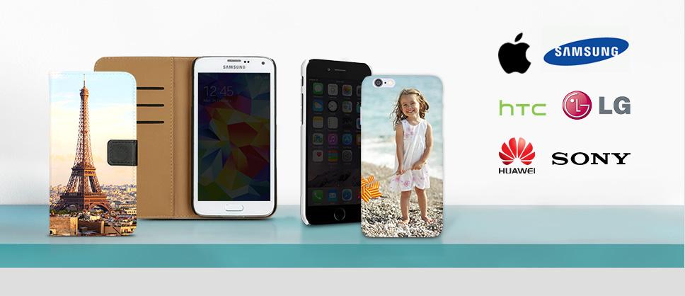 K dispozici pro více než 200 modelů chytrých telefonů