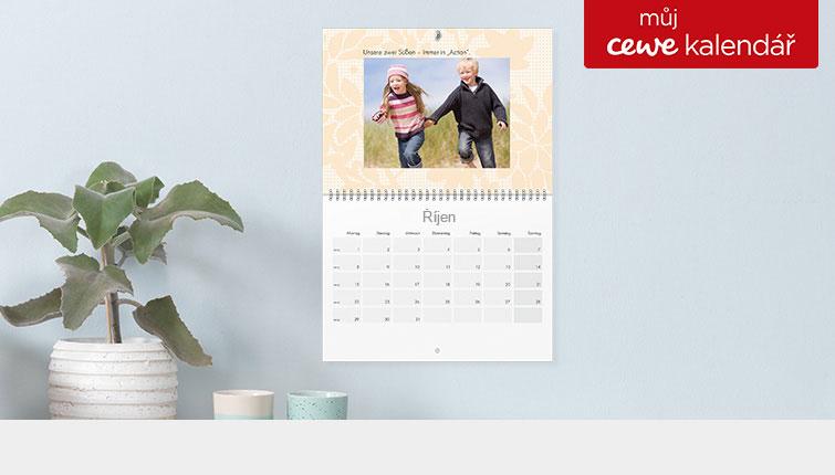 Plánovací kalendáře
