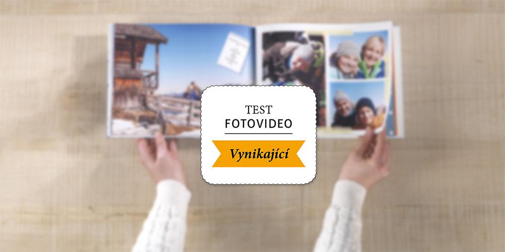 CEWE FOTOKNIHA: hodnocení odborného časopisu FotoVideo
