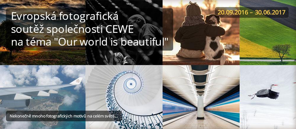 Evropská fotografická soutěž