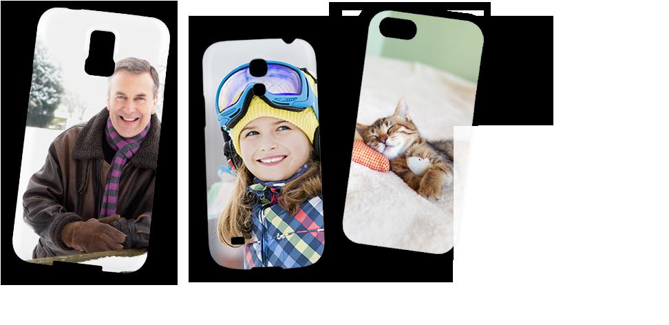 Luksus cover til smartphones