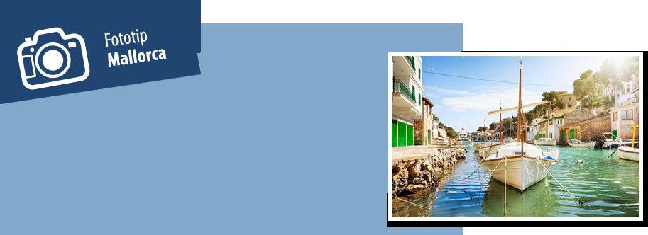 Fototip Mallorca