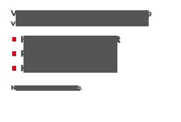 Formatoversigt
