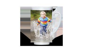 CAFÈ LATTE KRUS - STOR