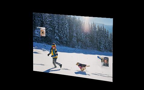 Julekalender m. 25 billeder