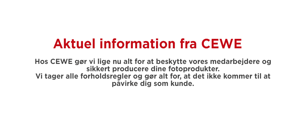 Aktuel information