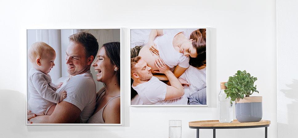 Vægbilleder