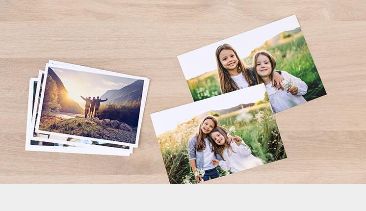 Vis dine digitale billeder frem