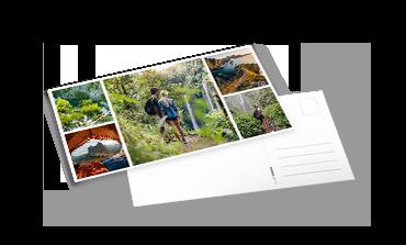 Postkort XL