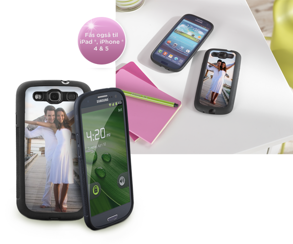 Samsung Galaxy® S3 cover