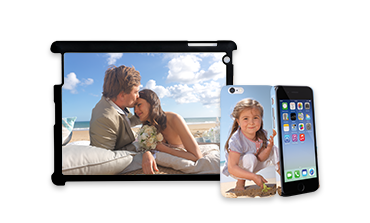 Smartphone og tablet