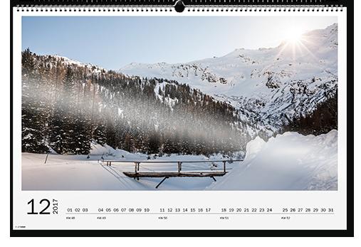 XXL kalender