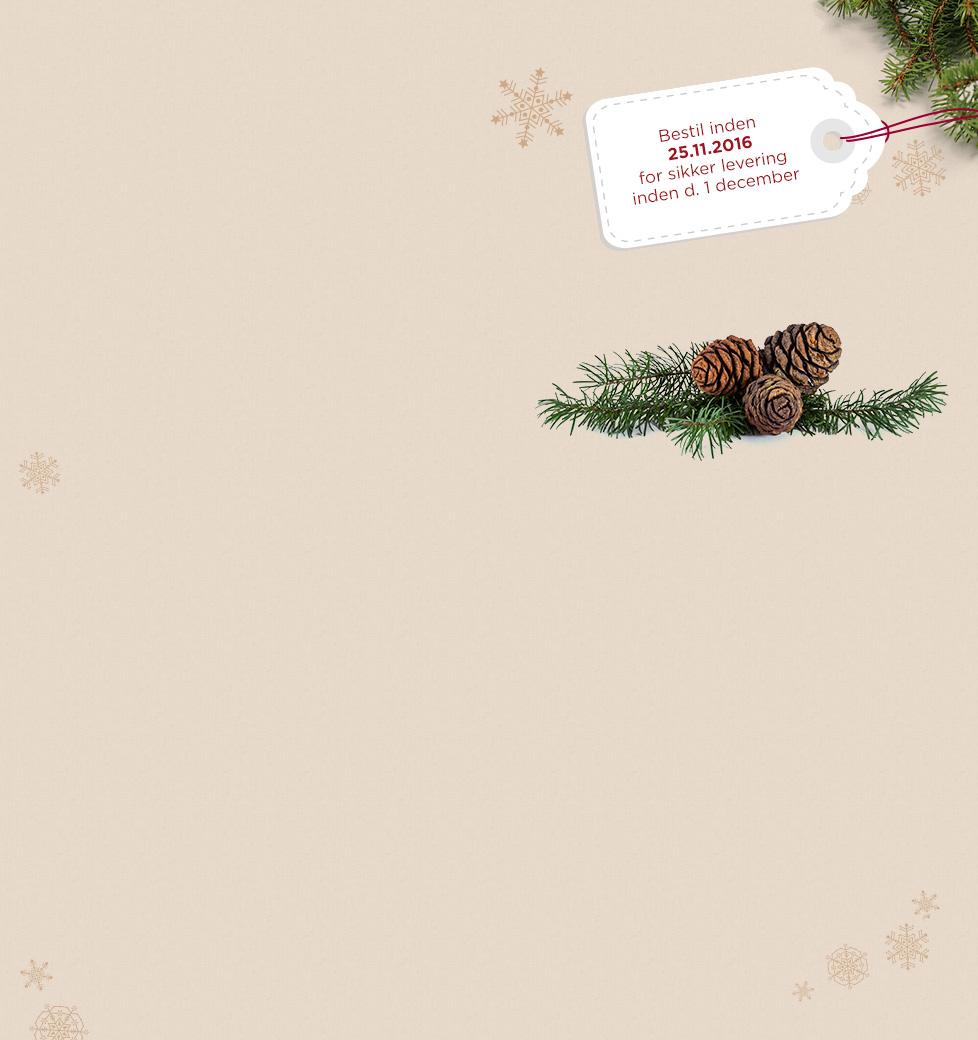 Julekalendere