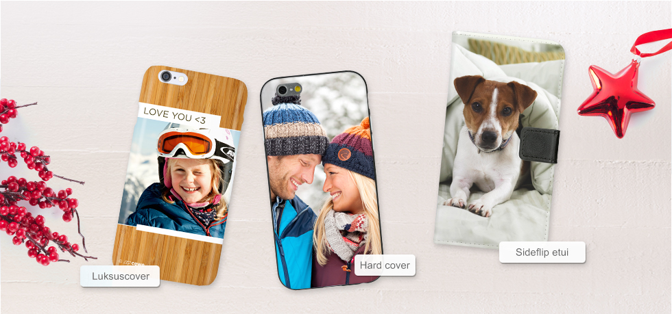 Nye smartphone covers