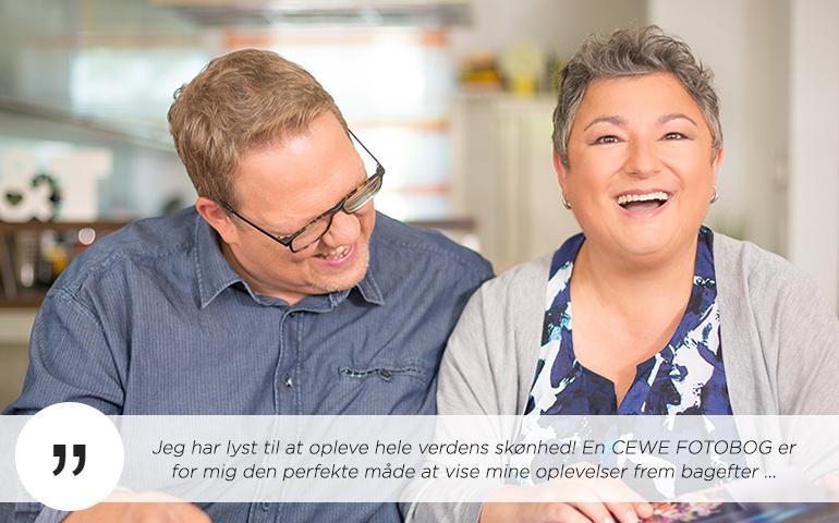 Astrid Barth & Torsten Hackländer: Dream Team på jordomrejse