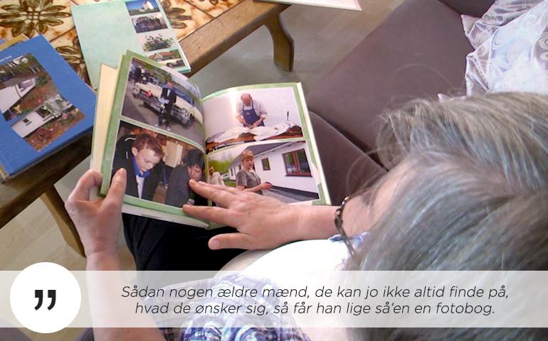 Lis Dalsmark: Moden, hjertevarm kvinde med flair for IT