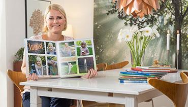 Eline Årbog 2016