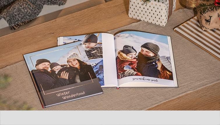 Unser CEWE FOTOBUCH Bestseller