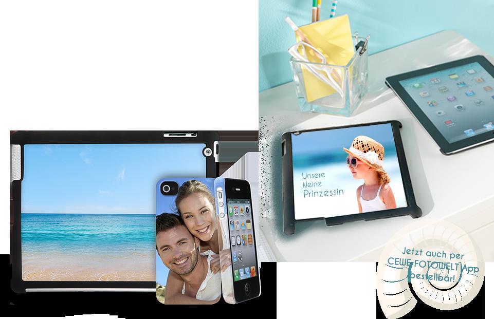 Smartphone & Tablet Cases