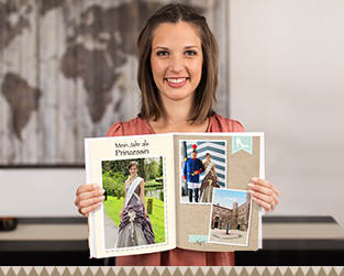 Fototipps zum Anlass Jahrbuch