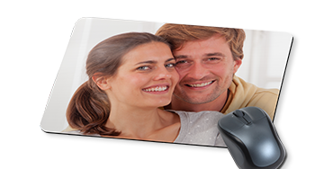 Premium Mousepad XL Kunststoff