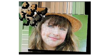 Puzzle 30 x 45