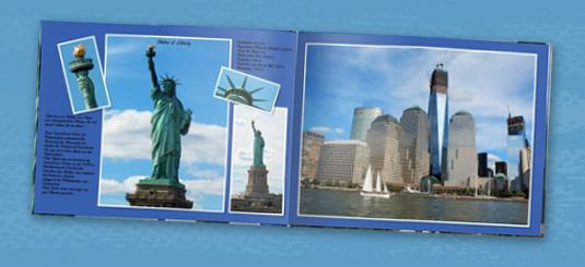 """""""Môj New York 2012"""