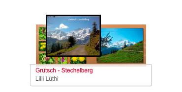Fotobuch Beispiele Natur